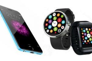 iPhone 6c y Apple Watch 2 se presentarían en marzo próximo. Foto:vía Tumblr.com. Imagen Por:
