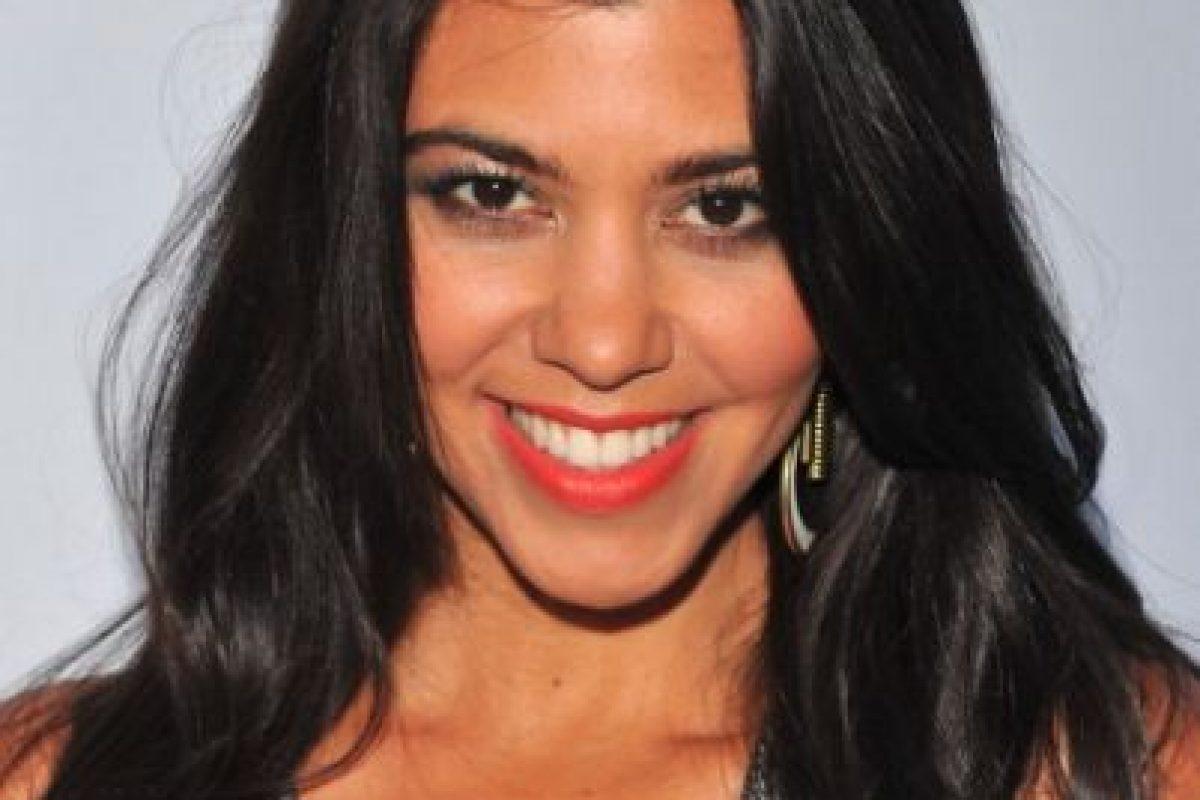 Kourtney Kardashian Foto:Getty Images. Imagen Por: