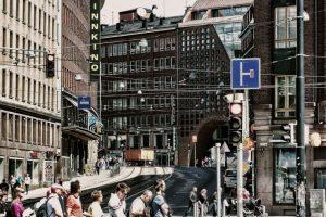 9. Finlandia Foto:Vía Flickr. Imagen Por: