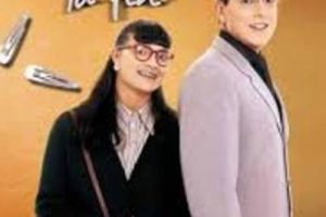"""""""Yo soy Betty la Fea"""" (1999) vs. """"La fea más bella"""" (2006). Foto:vía RCN Televisión. Imagen Por:"""