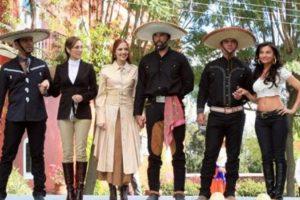 """En 2008 hicieron el remake con """"Fuego en la Sangre"""". Foto:vía Televisa. Imagen Por:"""