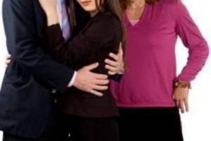 """""""En los tacones de Eva"""" (2006) tuvo su remake con """"Por ella soy Eva"""" (2012). Foto:vía RCN Televisión. Imagen Por:"""