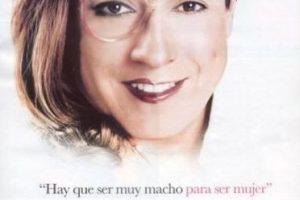 """También su actuación """"cómica"""". Foto:vía RCN Televisión. Imagen Por:"""
