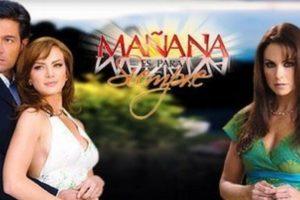 Tanto de recurrentes como de invitados. Foto:vía Televisa. Imagen Por: