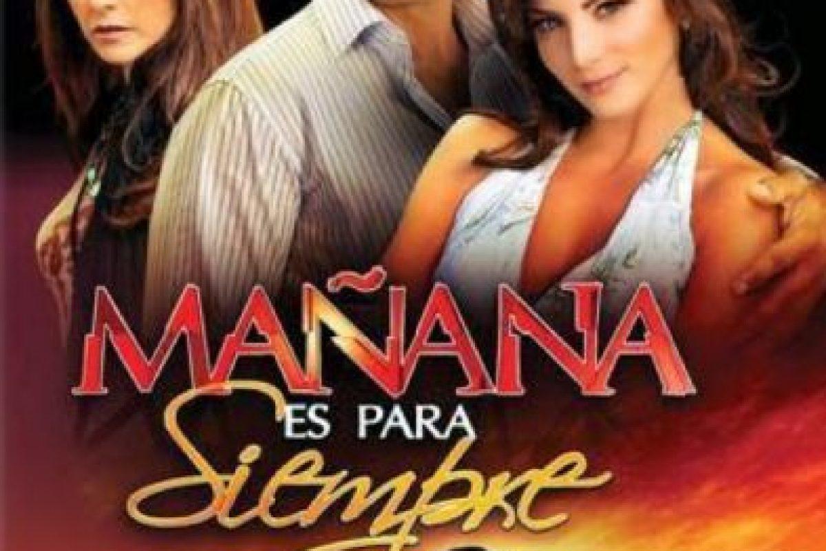 Aunque se resaltó bastante la calidad de sus actuaciones. Foto:vía Televisa. Imagen Por: