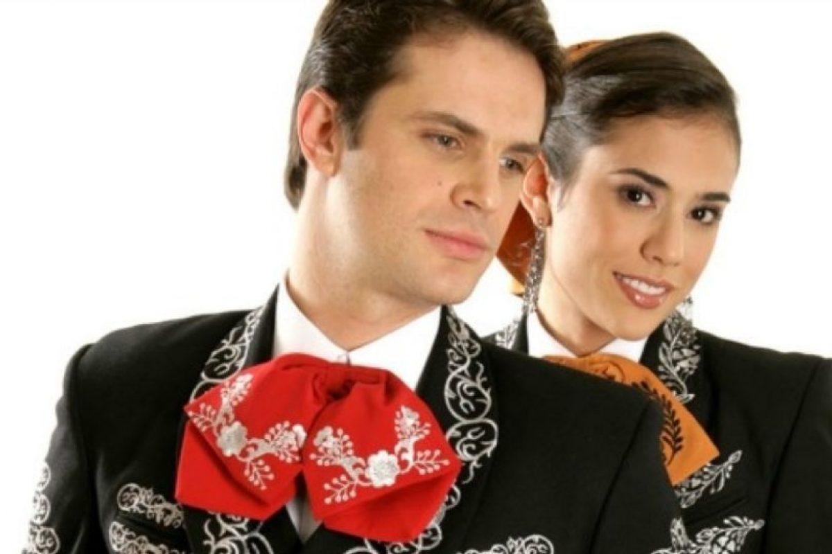 """También se criticó el casting de algunos personajes principales del triángulo amoroso, sobre todo de """"Coloso"""". Foto:vía RCN Televisión. Imagen Por:"""