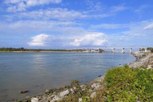 De acuerdo con las autoridades el cuerpo de Matthew Riggins se encontró en Barefoot Bay, Florida. Foto:viewphotos.org. Imagen Por: