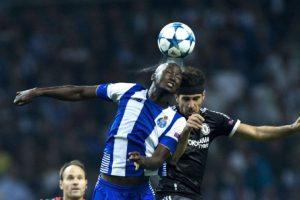 Se hizo con el liderato del Grupo G y en su último partido elimino al Porto Foto:Getty Images. Imagen Por: