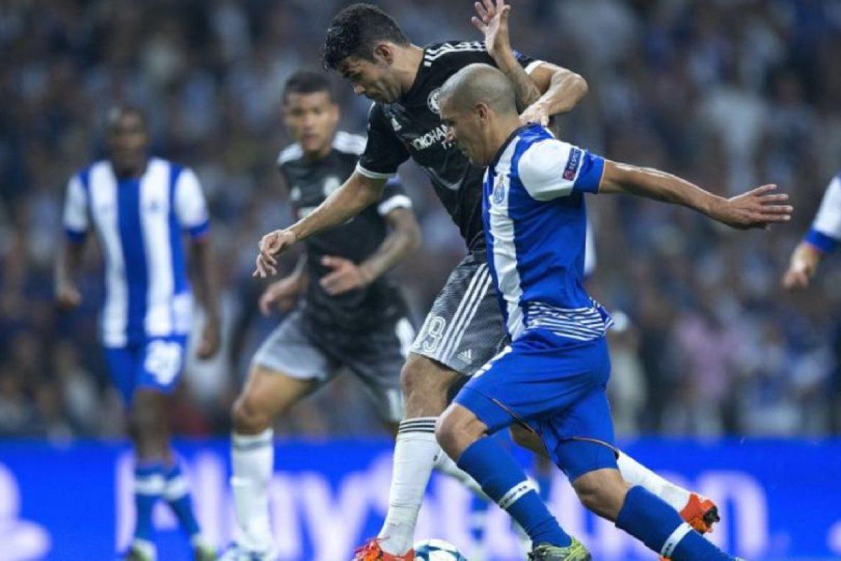 14. Chelsea Foto:Getty Images. Imagen Por: