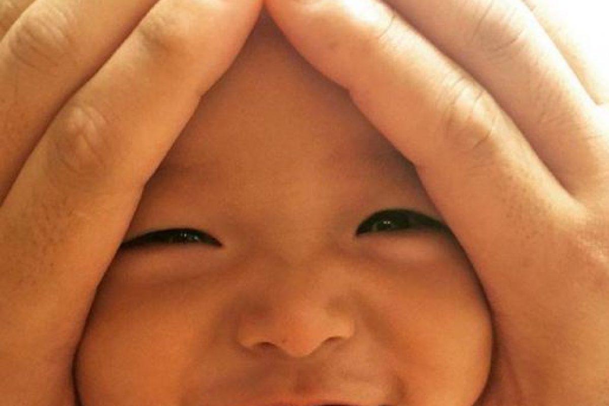 ¡Son tan tiernos! Foto:Vía Twitter/#riceball. Imagen Por: