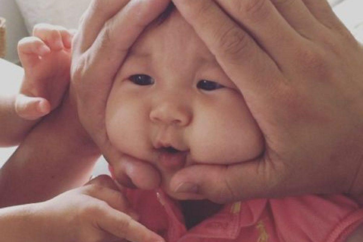 ¡El resultado fue este! Foto:Vía Twitter/#riceball. Imagen Por:
