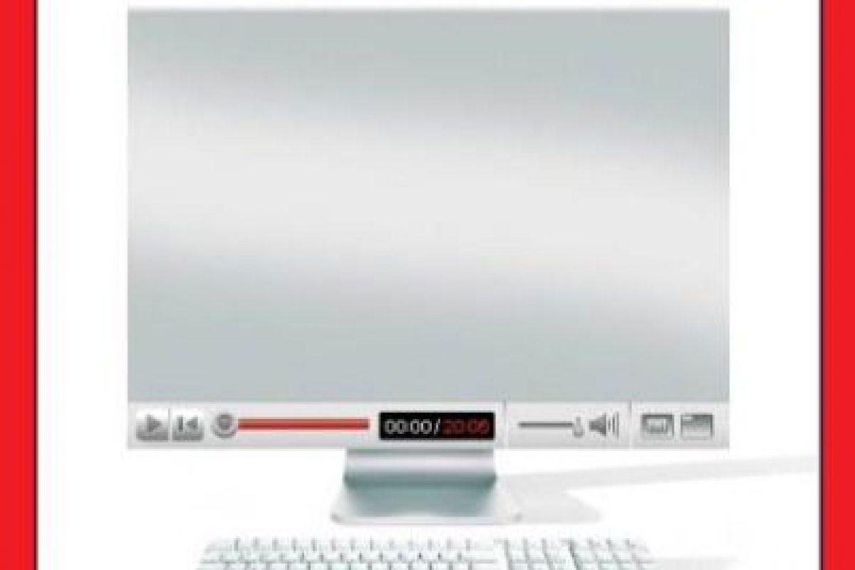 """2006- """"Tú"""", este número fue dedicado a los lectores, quienes según la revista controlan la Era de la Información Foto:Vía Time. Imagen Por:"""