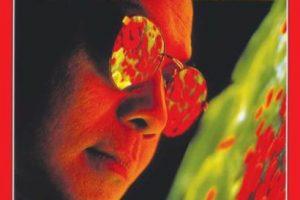 1996- Doctor David Ho, por sus investigaciones a las enfermedades de transmisión sexual Foto:Vía Time. Imagen Por:
