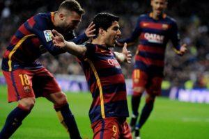 9. Barcelona Foto:Getty Images. Imagen Por: