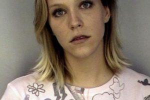 Debra Lafave fue acusada de abusar de un menor de 16 años. Foto:Hillsborough County Jail. Imagen Por: