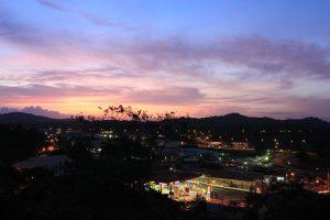 3. Ciudad de Panamá, Panamá- 5 dólares Foto:Vía Wikimedia Commons. Imagen Por: