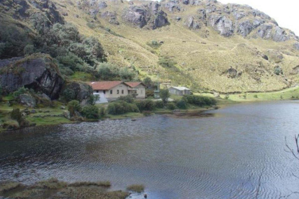 6. Cuenca, Ecuador- 4.50 dólares Foto:Vía ambiente.gob.ec. Imagen Por: