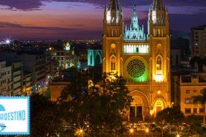 7. Guayaquil, Ecuador- 4.35 dólares Foto:Vía Facebook.com/alcaldiaguayaquil. Imagen Por: