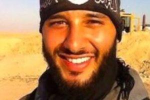 Foued Mohamed-Aggad Foto:AFP. Imagen Por: