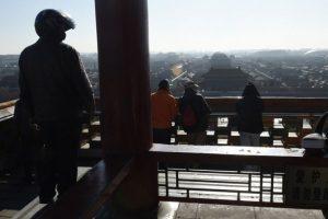 De acuerdo a la Organización Mundial de la Salud, una ciudad segura debe registrar máximo 25 microgramos por metro cúbico de partículas PM 2.5 Foto:AFP. Imagen Por: