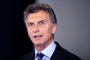 Mauricio Macri asumió como presidente de Argentina este 10 de diciembre Foto:AP. Imagen Por: