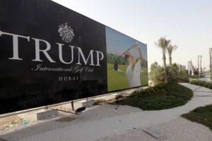 Empresas con las que trabaja el magnate en Medio Oriente le comenzaron a dar la espalda. Foto:AFP. Imagen Por: