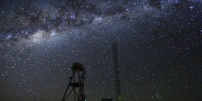 Astrónomos captan desde Atacama primera imagen de una estrella supergigante