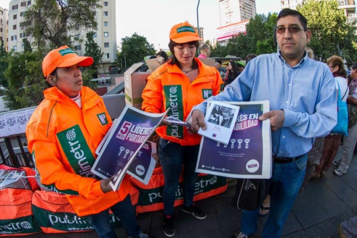 Foto:Sylvio García / Publimetro. Imagen Por: