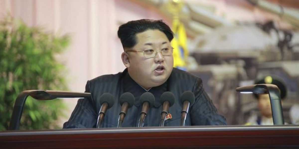Kim Jong-un afirma por primera vez que posee la bomba de hidrógeno