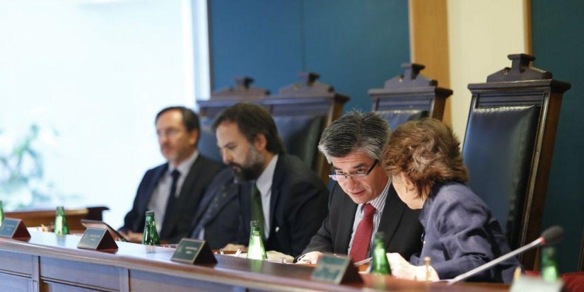 Gratuidad en el TC: Hoy expone el Ejecutivo y diputados de Chile Vamos