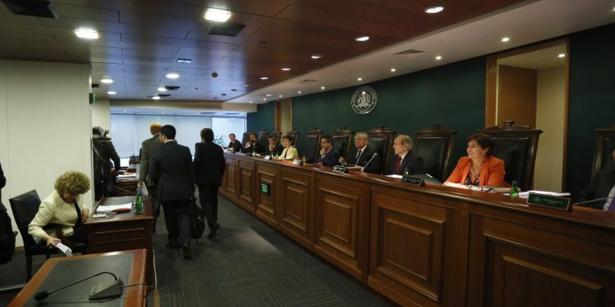 TC y gratuidad: requisitos impuestos a instituciones son arbitrarios