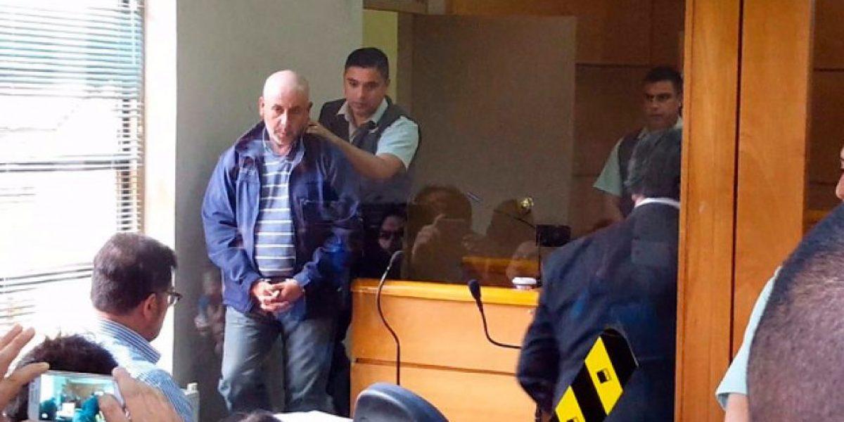 Sicario revelará cómo escondió el cuerpo de Viviana Haeger en buhardilla