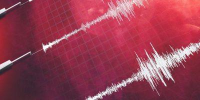 Sismo de mediana intensidad alertó a la Región del Biobío