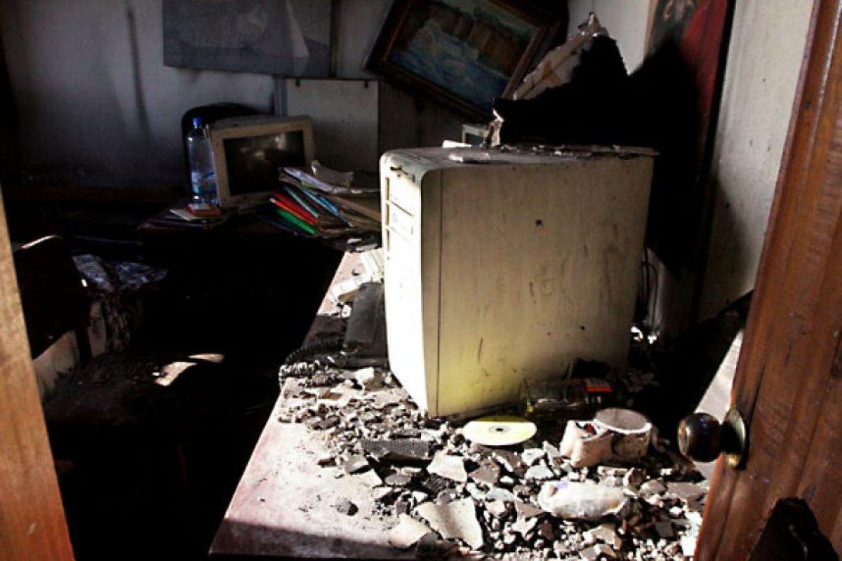 Caso Rocha. Así fue denominada la investigación de la muerte del ex martillero público Jaime Oliva en el que se vio involucrado el empresario Gerardo Rocha, fundador de la Universidad Santo Tomás. Foto:Reproudcción. Imagen Por: