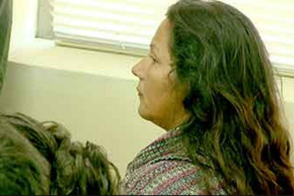 En Curicó María Angélica Ibarra pagó 600 mil y un auto a un adolescente por el asesinato de su ex esposo Carlos Corbalán.. Imagen Por: