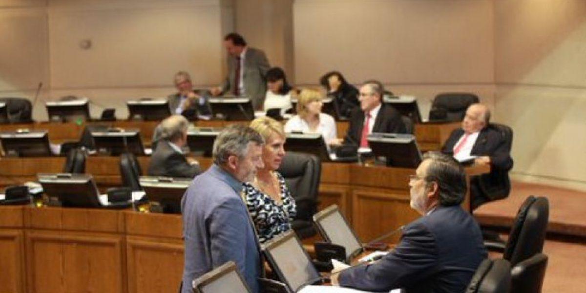 Senado aprobó de forma unánime proyecto de Carrera Docente