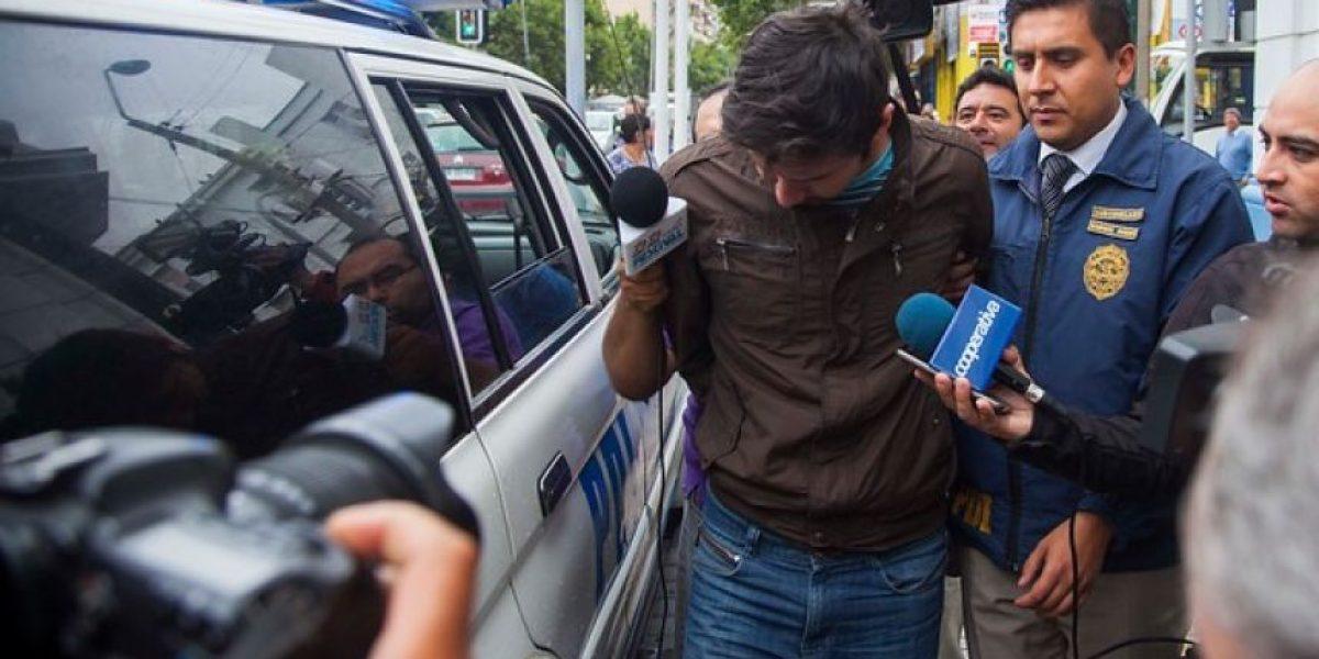 Valparaíso: libres quedan tres involucrados en red de pornografía infantil