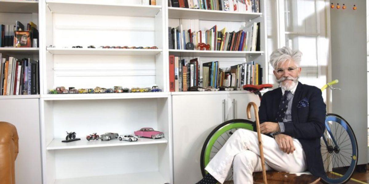 """Federico Sánchez:""""La cultura no es lujo"""""""
