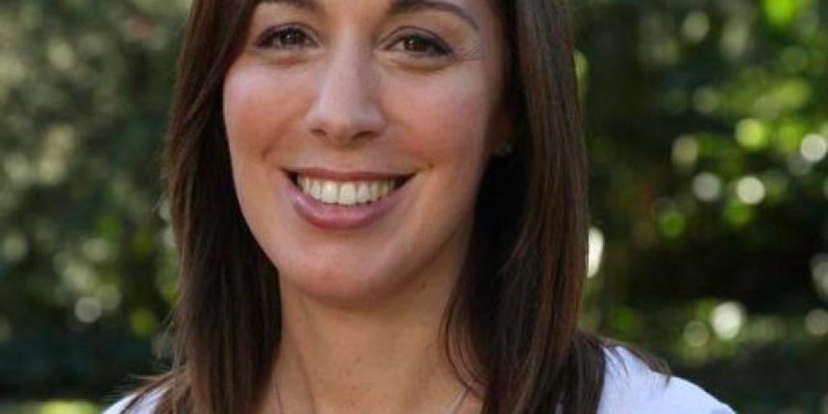 María Eugenia Vidal asume hoy como Gobernadora bonaerense