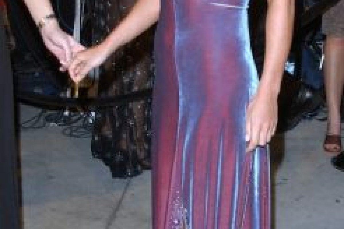 Se convirtió en una de las cantantes más codiciadas, incluso fue novia de Robbie Williams Foto:Getty Images. Imagen Por: