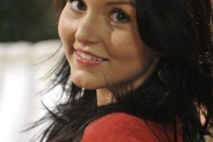 """En 2008 participó en la telenovela """"Alma de Hierro"""" Foto:Televisa. Imagen Por:"""