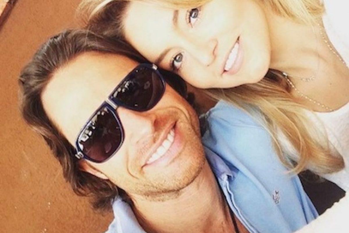 Actualmente, mantiene una relación con el actor argentino Sebastian Rulli Foto:Instagram/angeliqueboyer. Imagen Por: