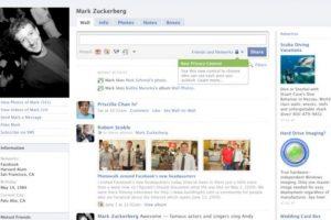 2009. Las configuraciones de privacidad llegaron para quedarse. Foto:vía Facebook.com. Imagen Por: