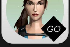 """1- """"Lara Croft GO"""". Designado como juego del año. Cuesta 7 dólares. Acompañen a Lara Croft por un mundo de elegantes puzzles minimalistas. Foto:vía Apple. Imagen Por:"""