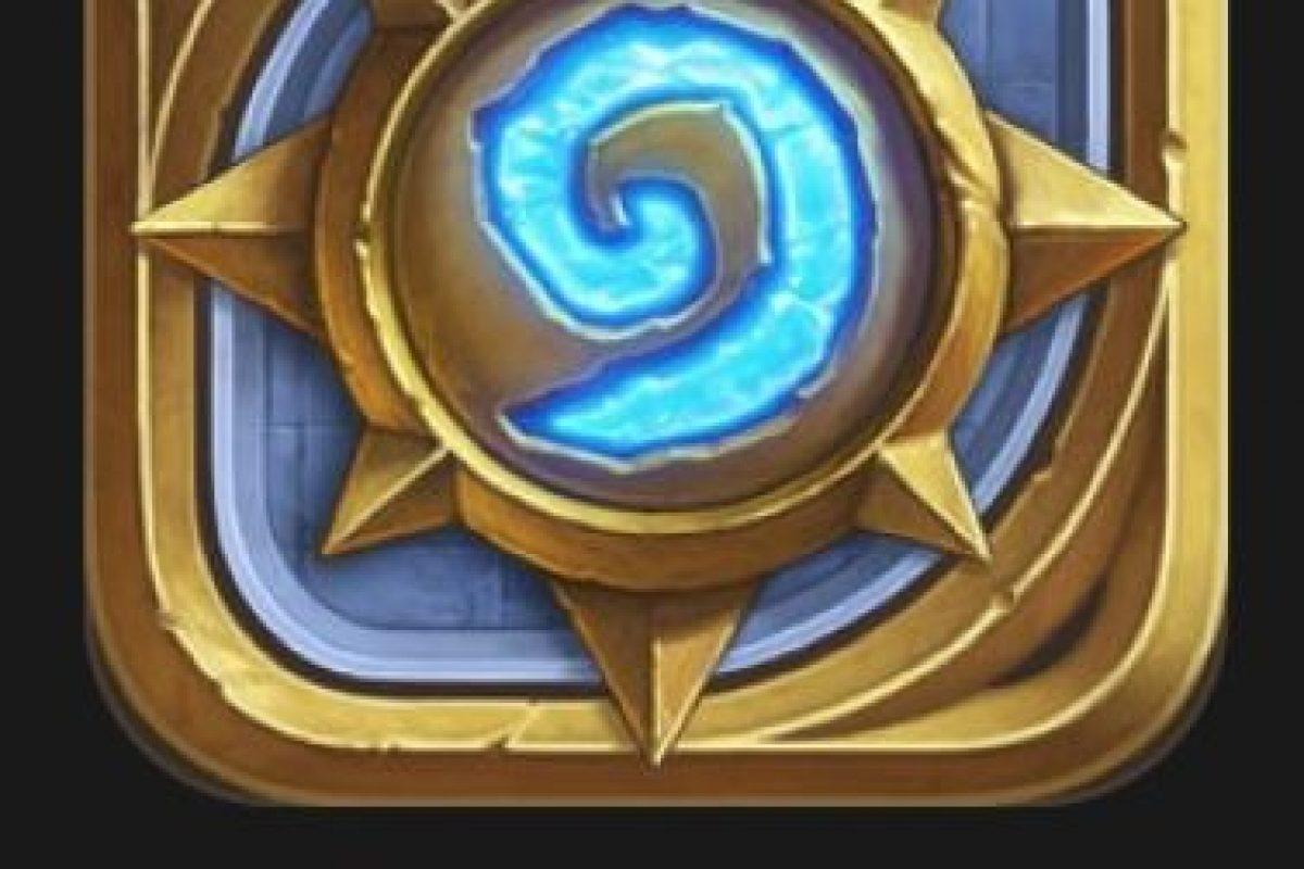 """11- """"Hearthstone: Heroes of Warcraft"""". Es gratuito. Ustedes serán los héroes de un frenético juego de cartas estratégico. Foto:vía Apple. Imagen Por:"""