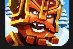 """13- """"Dugeon Boss"""". Es gratuito. Guíen a su equipo de poderosos héroes a través de mazmorras fuertemente armadas, venzan a los legendarios jefes enemigos y recojan botines por el camino. Foto:vía Apple. Imagen Por:"""