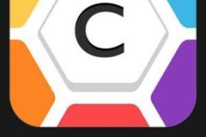 """24- """"Capitals – Free World Battle"""". Es gratuito. Capitales es un juego de palabras social libre y adictivo. Jueguen contra sus amigos a deletrear las mejores palabras y expandir su territorio. Usen la estrategia para defender su capital y noquear a su oponente. Foto:vía Apple. Imagen Por:"""