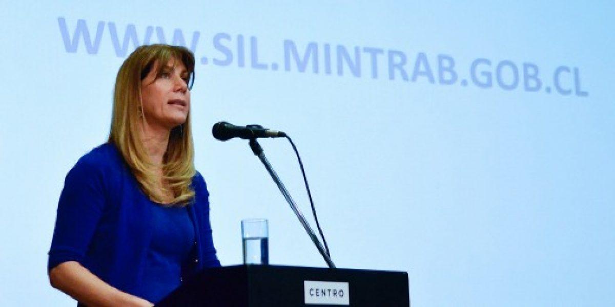 Nuevo SIL permitirá conocer información relevante sobre el mercado del trabajo