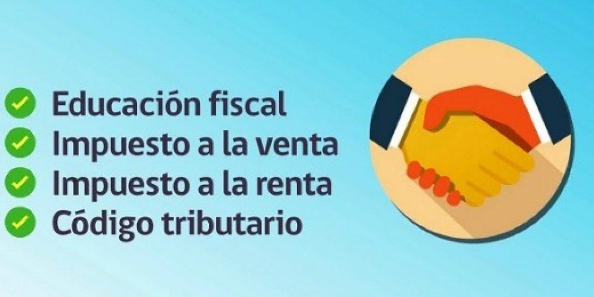 Tesorería lanza curso online gratuito para entender la reforma tributaria