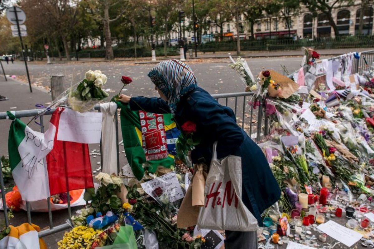 Decenas de países han intensificado sus medidas de seguridad tras estos atentados. Foto:Getty Images. Imagen Por: